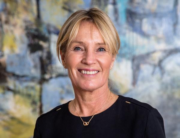 Lene Espersen bestyrelsesmedlem i KV Fonden
