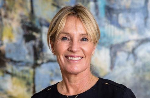 Tidligere minister Lone Espersen er nyt medlem i bestyrelsen for KV Fonden.
