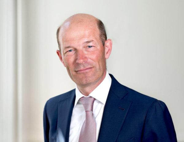 Henrik Amand Holtegaard KV-Fonden
